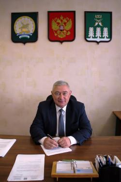 Р.С.Игдеев